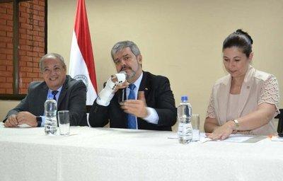 El Papa elige a Paraguay para primera fundación de su programa Scholas