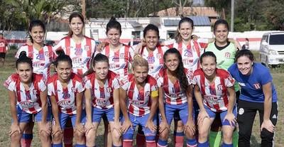 El sábado iniciará el torneo oficial de Fútbol Femenino