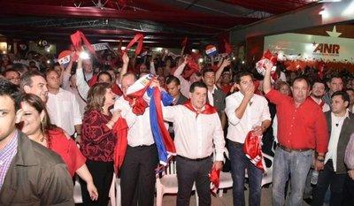 Aniversario de victoria, en plena crisis