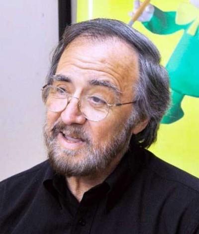 Fallece el actor, periodista y escritor Álvaro Ayala