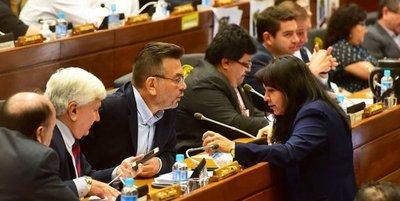 Diputados optarán por restaurar la  institucionalidad o mantener la crisis