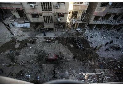 Siria: Alemania pide a Rusia una solución política
