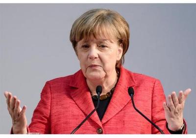 Merkel, Lagarde e Ivanka Trump, en cumbre de mujeres de cara al G20