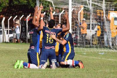 San Lorenzo es el líder del torneo de la Primera B