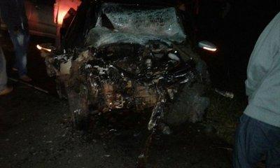 De cada 100.000 paraguayos, 16 mueren en accidentes