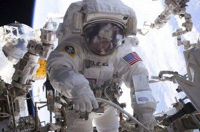 Peggy Whitson bate récord de tiempo en espacio para un astronauta estadounidense