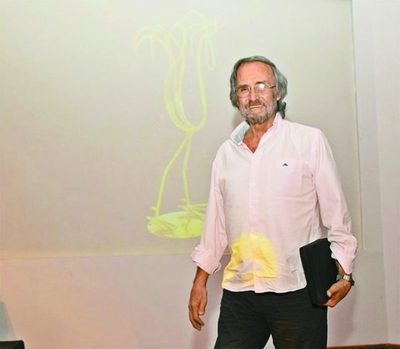Famosos contaron las 5 mejores anécdotas con Álvaro Ayala