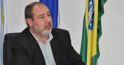"""""""Una ingeniería criminal"""", dijo gobernador de Alto Paraná"""