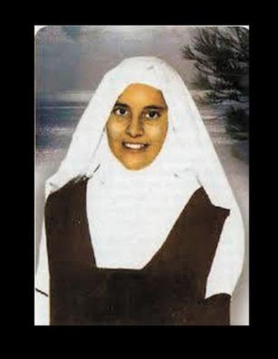Los 4 candidatos paraguayos a convertirse en santos