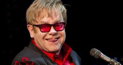 Elton John cancela próximos conciertos en EE.UU