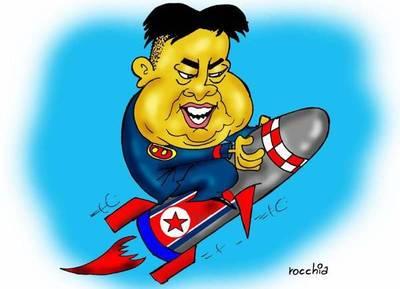 """Estados Unidos le envió un mensaje a Corea del Norte: """"La era de la paciencia terminó"""""""