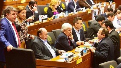 Diputados opositores y cartistas dan por hecho que se archiva enmienda