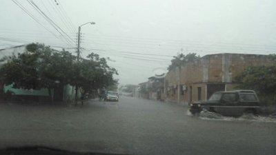 Aumenta nivel del río Paraguay en Pilar