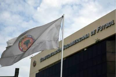 """Congreso y """"toma de decisiones"""" en CONMEBOL"""