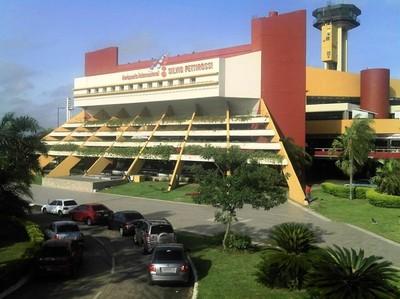 MOPC recurre a Procuraduría para defender licitación de aeropuerto