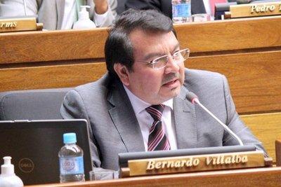Diputado desea seguir con el debate de la enmienda