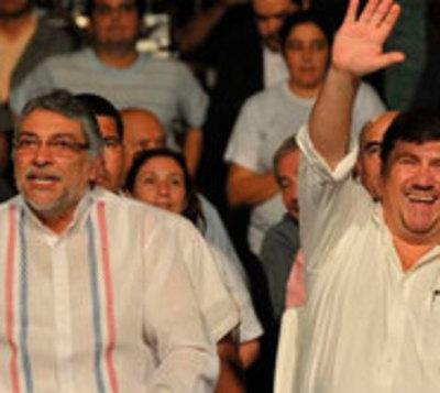 """Lugo y el llanismo: """"Tendrán que tomar una decisión importante"""""""
