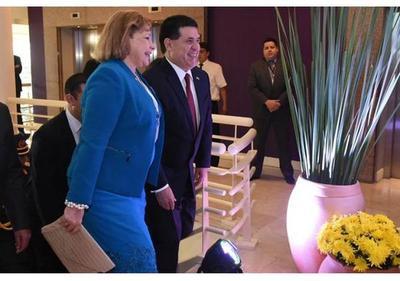 CIAT busca en Asunción fomentar pago de impuestos