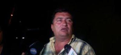 "Comisario Correa: ""Nos superaron en todo"""
