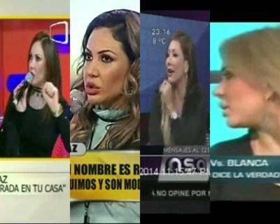Destapan el pasado y contradicciones de Ruth Alcaráz
