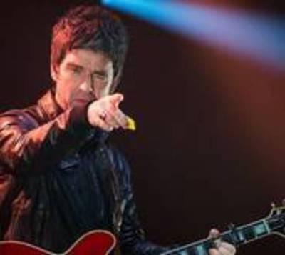 Noel Gallagher revela fecha para su próximo álbum
