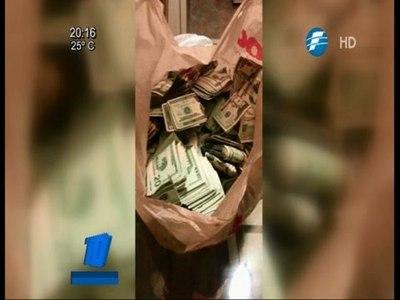 Cifras actualizadas del dinero recuperado de Prosegur
