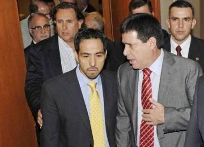 """José Ortíz, el poder detrás del poder: """"Estoy donde haga falta"""""""