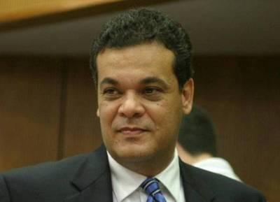 Robert Acevedo niega que Lugo y el FG hayan amenazado con destituirlo
