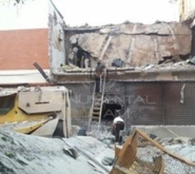 Comisario acusado de omisión dormía en San Lorenzo