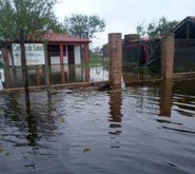 'El niño costero' y las lluvias que afectan a miles de familias