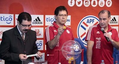 Todo listo para el inicio de la Liga Premium de Futsal