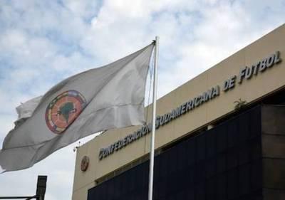 150 millones de dólares desviados de CONMEBOL en 15 años