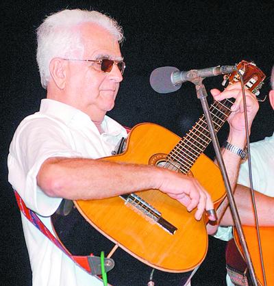 Don Quemil Yambay conoció al Pombero