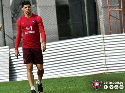 """Rodrigo Rojas: """"Libertad es un equipo que no te perdona"""""""