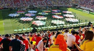 Copa América: analizan aumentar a 16 equipos