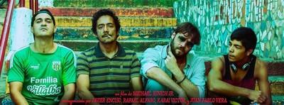 Paraguayos En La Misma Sala Con Alejandro González Iñárritu.