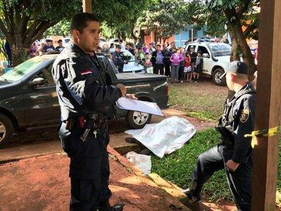 Asesinan a tiros a un abogado en Pedro Juan Caballero