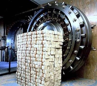 Botín del PCC, entre US$ 8 a 11 millones, ¿y cuanto en diamantes y oro?