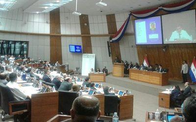 Por unanimidad Diputados rechazaron enmienda y se reencausa la República
