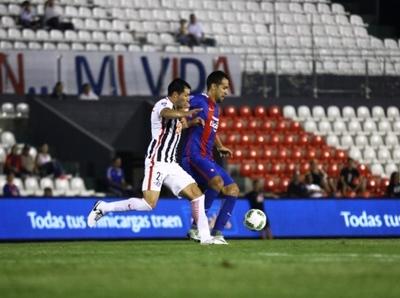 Precios populares para el juego entre Cerro y Libertad