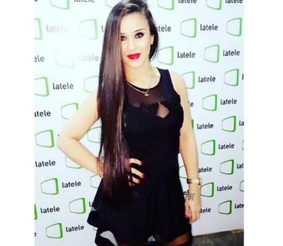 Pamela Vill ironiza los dichos de Laura Brizuela