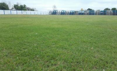 Recovecos del Bajo tendrán más fútbol