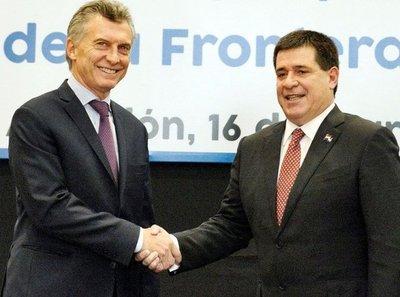 El acuerdo se firmaría el 4 de mayo