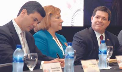 Presidente desliza que Peña está entre sus   preferidos