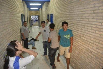 """Fin de la enmienda: """"Rodrigo pagó muy caro, pagó con la muerte"""""""