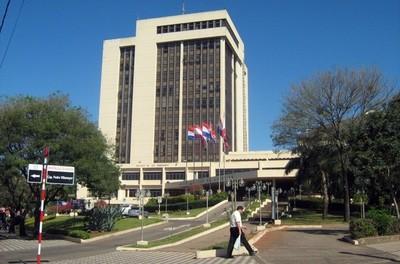Se mueve el tablero en la Municipalidad de Asunción