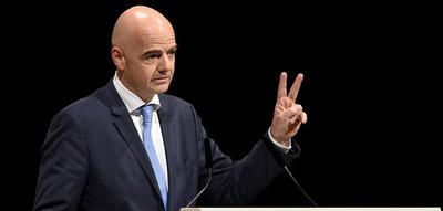 Presidente de la FIFA confirma 6 cupos para Sudamérica en el Mundial 2026
