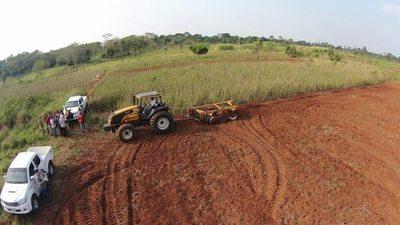 18 mil productores fueron beneficiados con modernización de la agricultura