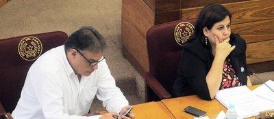 Richer critica falta de visión en la oposición