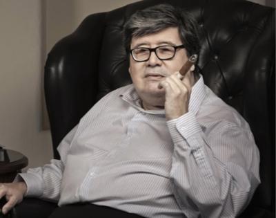 """Víctor Benítez opina y desata polémica en la radio: """"Estoy podrido de las feministas"""""""